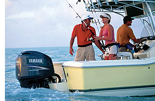 Glyns Marine   Nantucket MA   New Yamaha boat outboards for sale